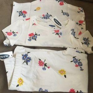 Girls Old Navy Shirts and Pants